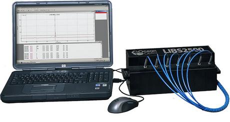Системы лазерной искровой спектроскопии LIBS2500plus